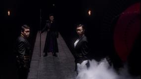 神ノ牙-JINGA- 第10話