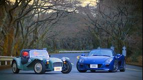 片山右京の車談(カーレビュー)