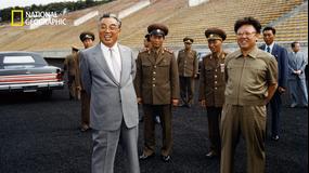 独裁者のルール「永遠の指導者 金日成」/字幕