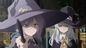 魔女の旅々 第09話