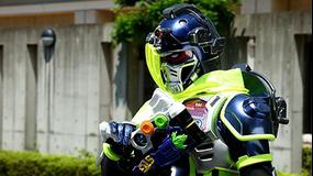 仮面ライダーエグゼイド 第03話