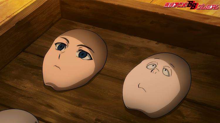 ゲゲゲの鬼太郎(第6作) シーズン1 第015話