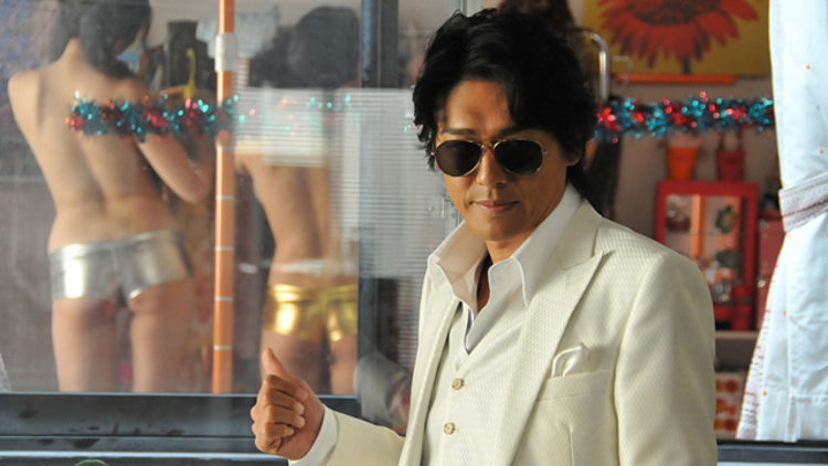 匿名探偵(2012) 第03話