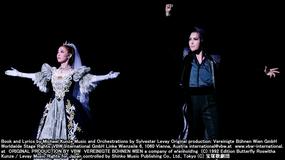 【宝塚歌劇】ミュージック・クリップ「私が踊る時」 -宙組『エリザベート-愛と死の輪舞-』('16年)より-
