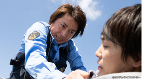 青のSP -学校内警察・嶋田隆平-(2021/02/16放送分)第06話