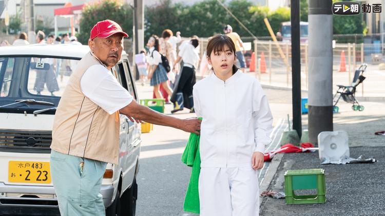 スペシャルドラマ『ラッパーに噛まれたらラッパーになるドラマ』 第01話