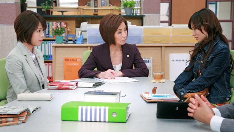 7人の女弁護士(2008) 第05話