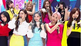 SBS人気歌謡 #1000 2019年04月28日韓国放送分<字幕有>/字幕
