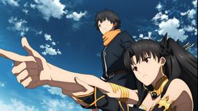 Fate/Grand Order -絶対魔獣戦線バビロニア- 第16話