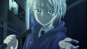 劇場アニメーション 「K SEVEN STORIES」 Episode3 SIDE:GREEN -上書き世界- #1