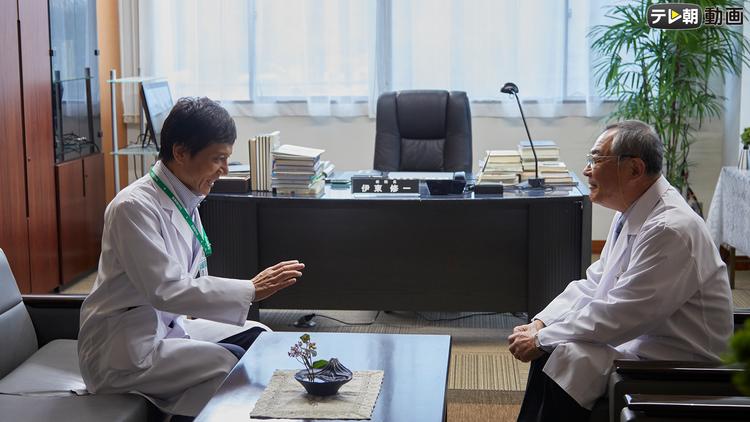 ドクターY-外科医・加地秀樹-(2018) 第01話
