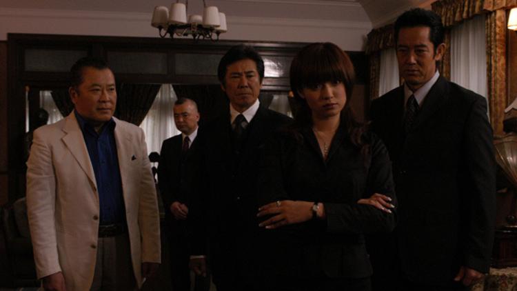 富豪刑事デラックス 第02話