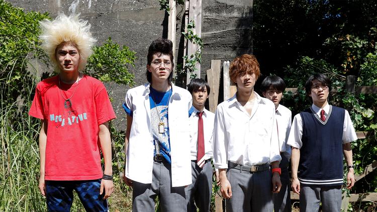 真夏の少年~19452020(2020/09/04放送分)第06話