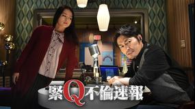 年の瀬変愛ドラマ(2016) 第1夜 緊Q不倫速報