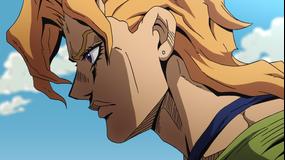 ジョジョの奇妙な冒険 黄金の風 第12話