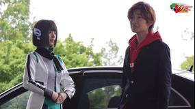 仮面ライダーゼロワン 第02話