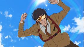 新テニスの王子様(OVA) 第01話