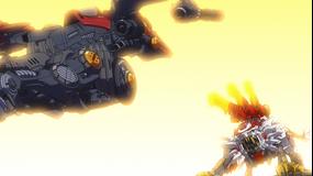 ゾイドワイルド ZERO 第09話