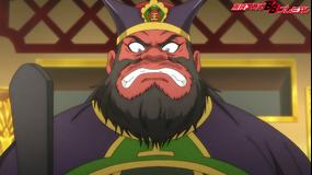 ゲゲゲの鬼太郎(第6作) シーズン2 第051話
