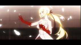 傷物語 II 熱血篇