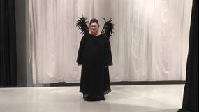 夜の巷を徘徊する マツコ特注の羽根をお披露目(2020/04/23放送分)