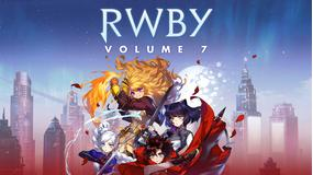 RWBY VOLUME 7/吹替