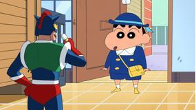 クレヨンしんちゃん 懸賞に応募するゾ