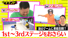 シタランドTV 昨年末までのアトラクションをいっき見!(2021/01/12放送分)