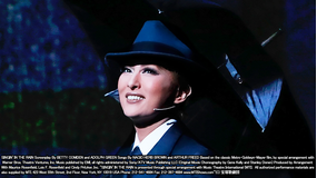 【宝塚歌劇】雨に唄えば('18年月組・TBS赤坂ACTシアター)