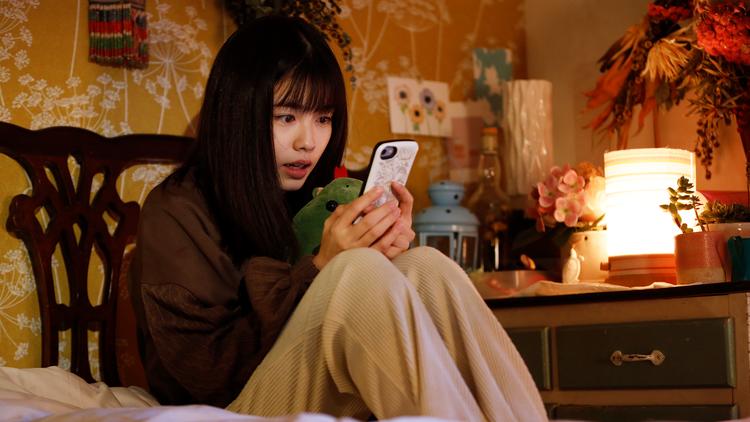 モコミ~彼女ちょっとヘンだけど~(2021/03/06放送分)第06話
