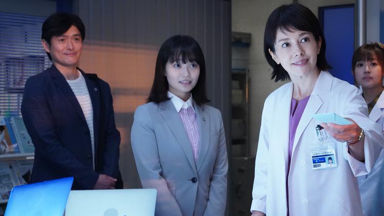 科捜研の女 season20(2020/12/17放送分)第09話(最終話)