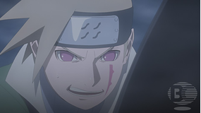 BORUTO-ボルト- NARUTO NEXT GENERATIONS 第031話