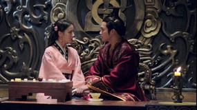 麗姫と始皇帝 -月下の誓い- 第43話/字幕