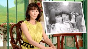 徹子の部屋 <真瀬樹里>母が逝き3年…遺品の中から宝物が!?(2020/07/27放送分)