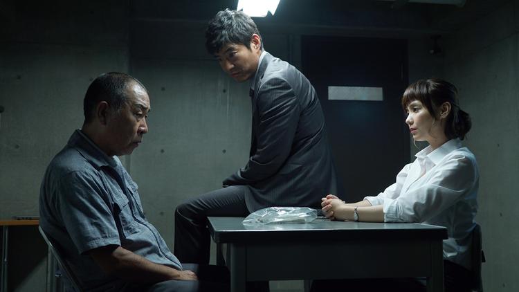 刑事7人(2015) 第07話