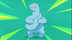 ギャルと恐竜 第04話