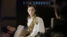 麗姫と始皇帝 -月下の誓い- 第41話/字幕