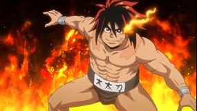 火ノ丸相撲 第24話(最終話)