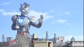 ウルトラマンZ 第02話