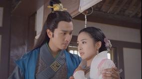 蘭陵王妃 -王と皇帝に愛された女- 第08話/字幕