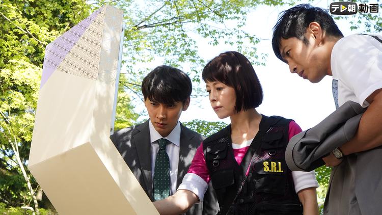 科捜研の女 season19(2019/07/11放送分)第09話