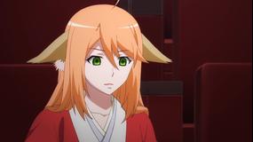 縁結びの妖狐ちゃん 第20話