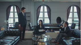 SUITS/スーツ -運命の選択- 第09話/字幕