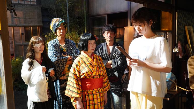 妖怪シェアハウス(2020/09/19放送分)第08話(最終話)