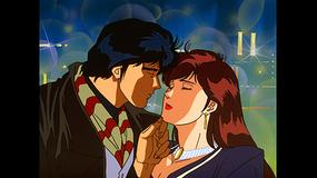 シティーハンター'91 第10話