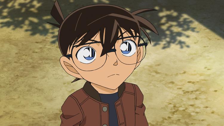 名探偵コナン 第847話