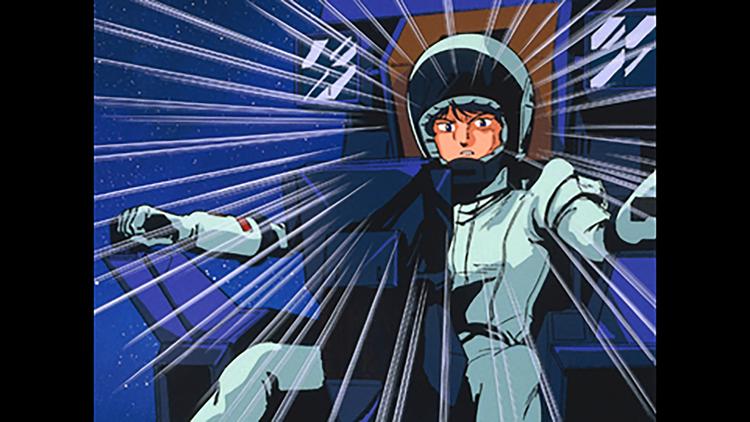 機動戦士Zガンダム 第50話(最終話)
