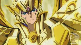 聖闘士星矢 黄金魂 -soul of gold- 第09話