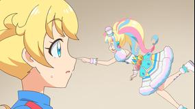 キラッとプリ☆チャン(シーズン2) 第055話