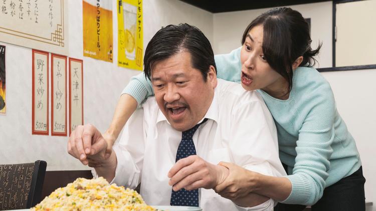 浦安鉄筋家族(2020/05/16放送分)第06話